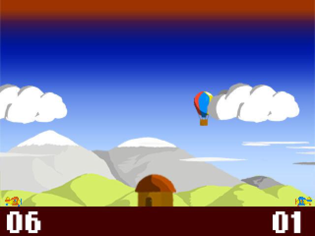 biplanes играть онлайн