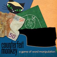 counterfeit monkey