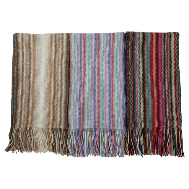 ladies-scarves-multistripe-colorway