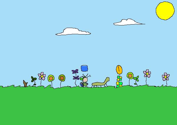 bakerflowers