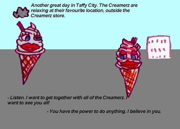 Creamerz